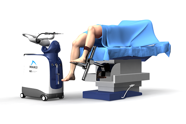 Robotic Assisted Hip Surgery