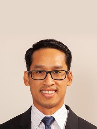 Nam Dinh, MD, FAAOS
