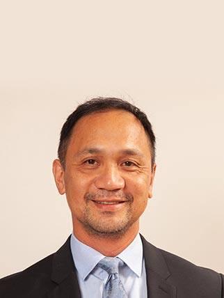 Steve V. Nguyen, M.D.